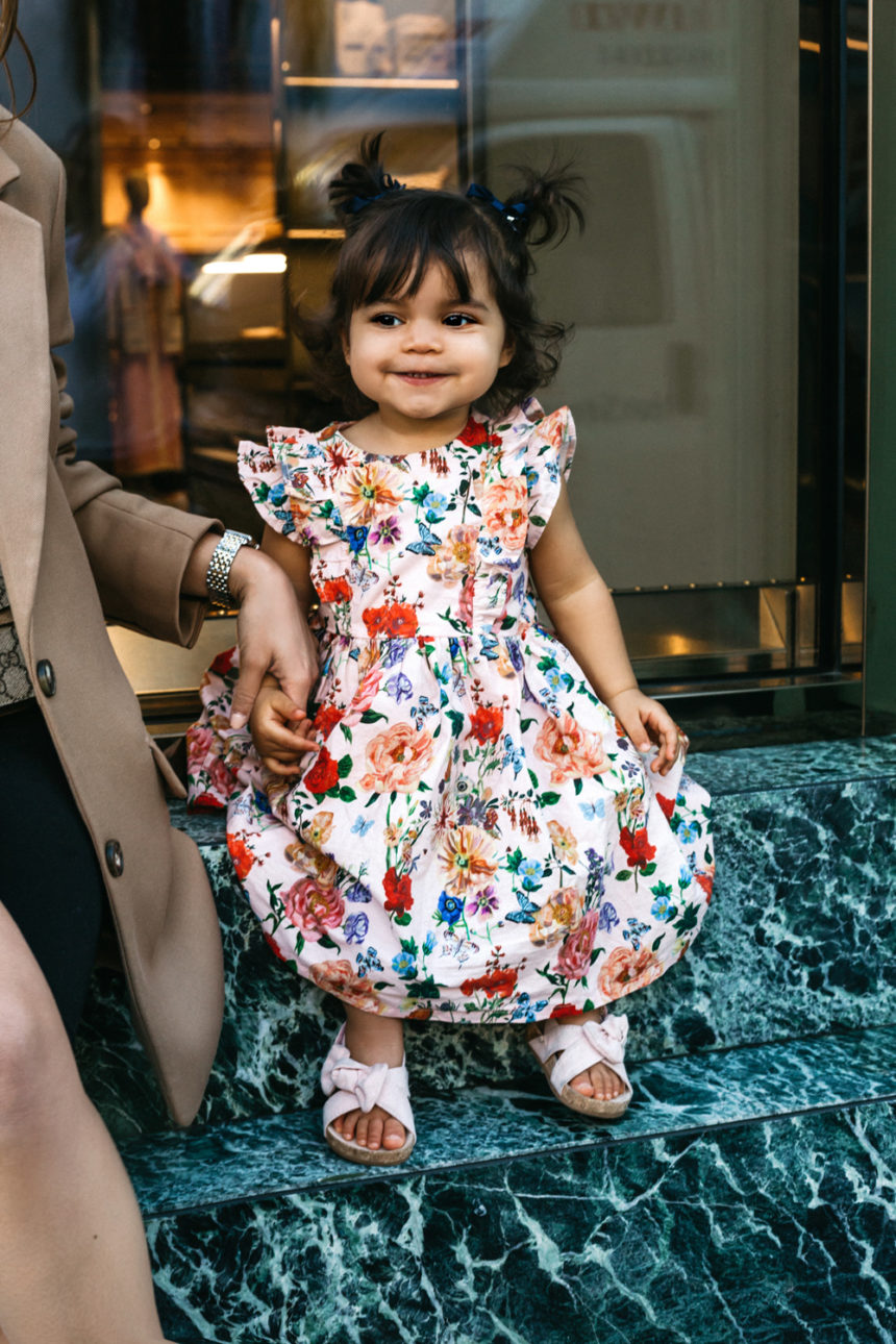 dress for 1 year old