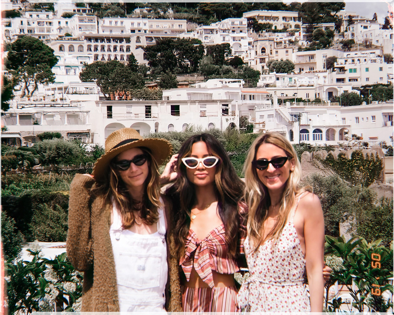 Capri Travel Guide Jessi Malay
