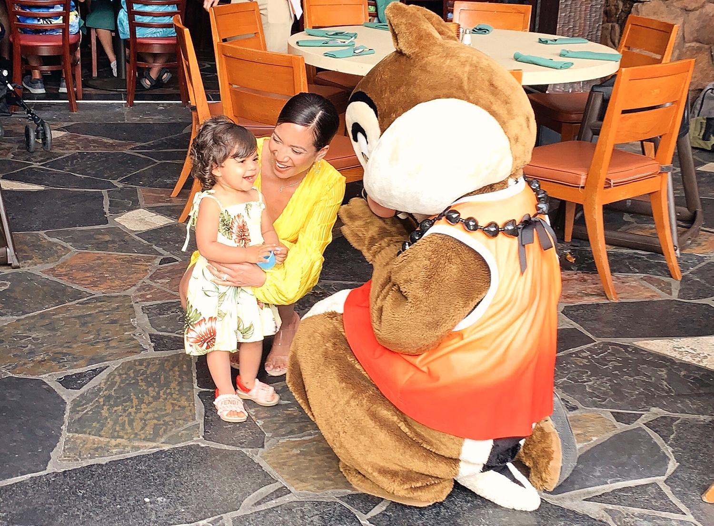 Disney Aulani Resort