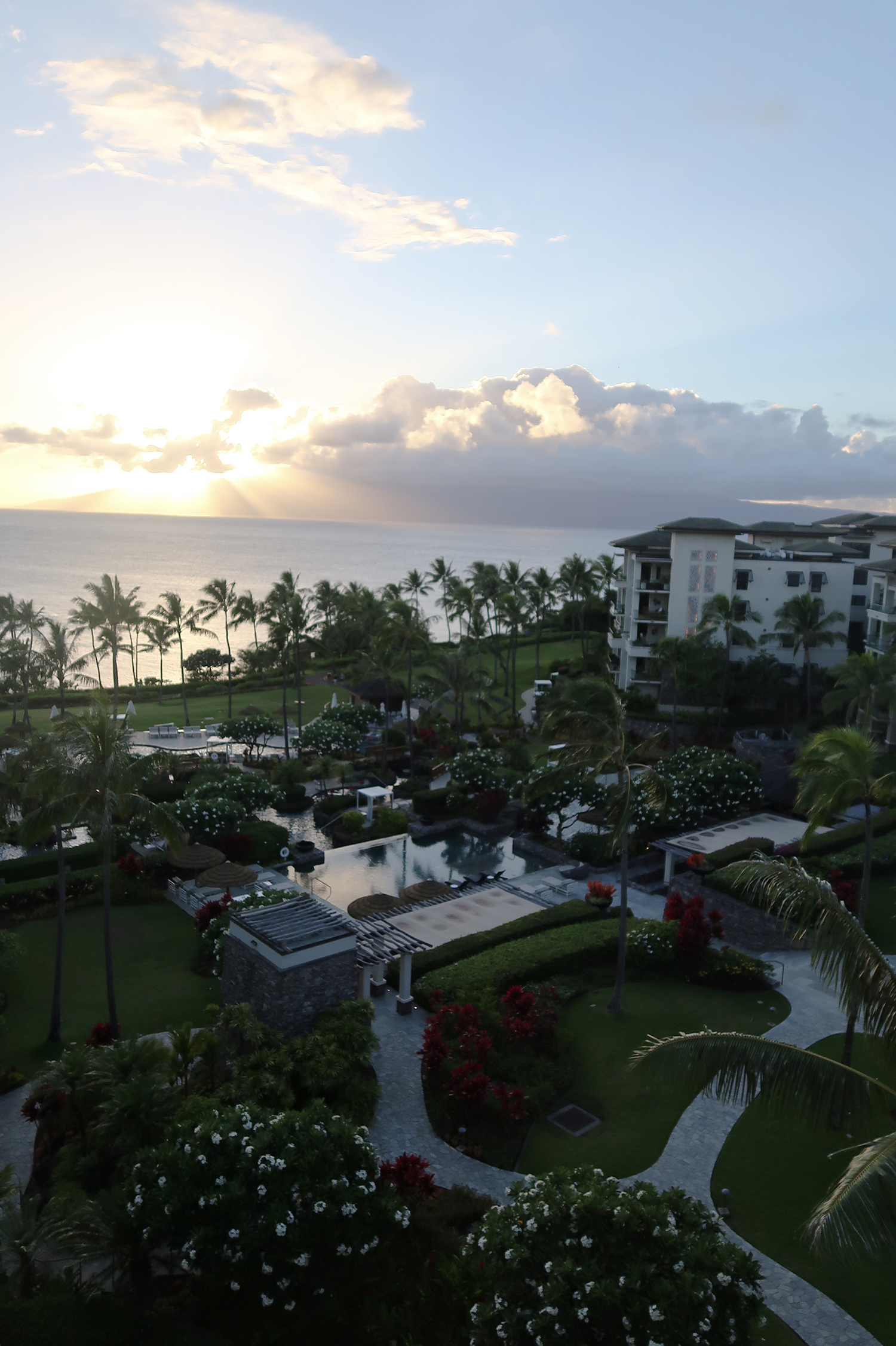Montage Kapalua Bay Resort Maui Reviews