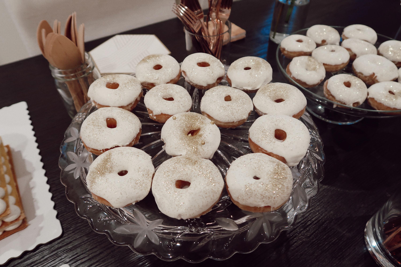 mini donuts pinterest
