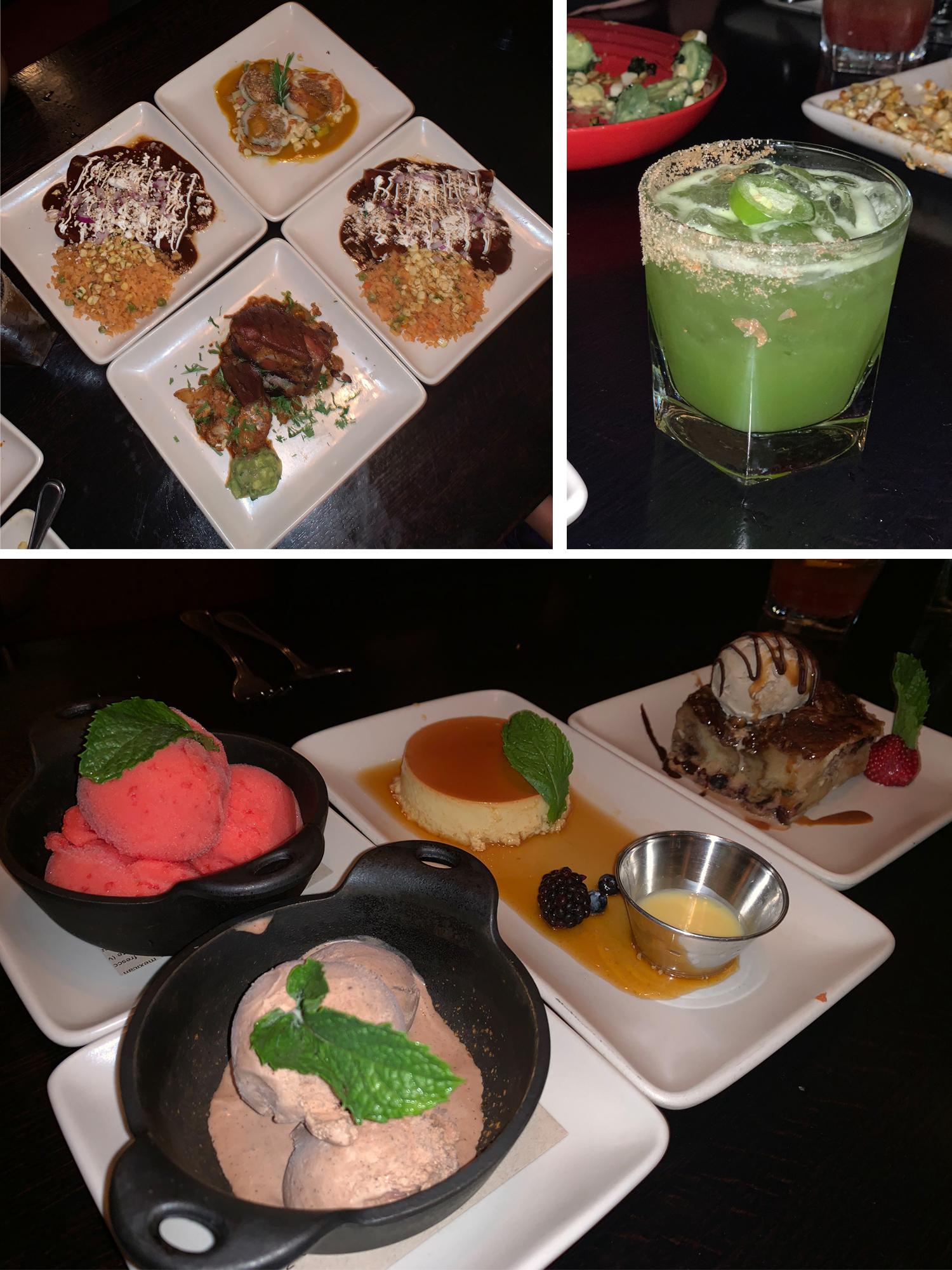 Mercardo Pasadena restaurant review