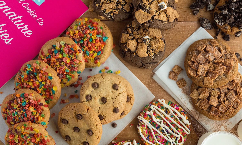 Night Owl Cookies Miami reviews