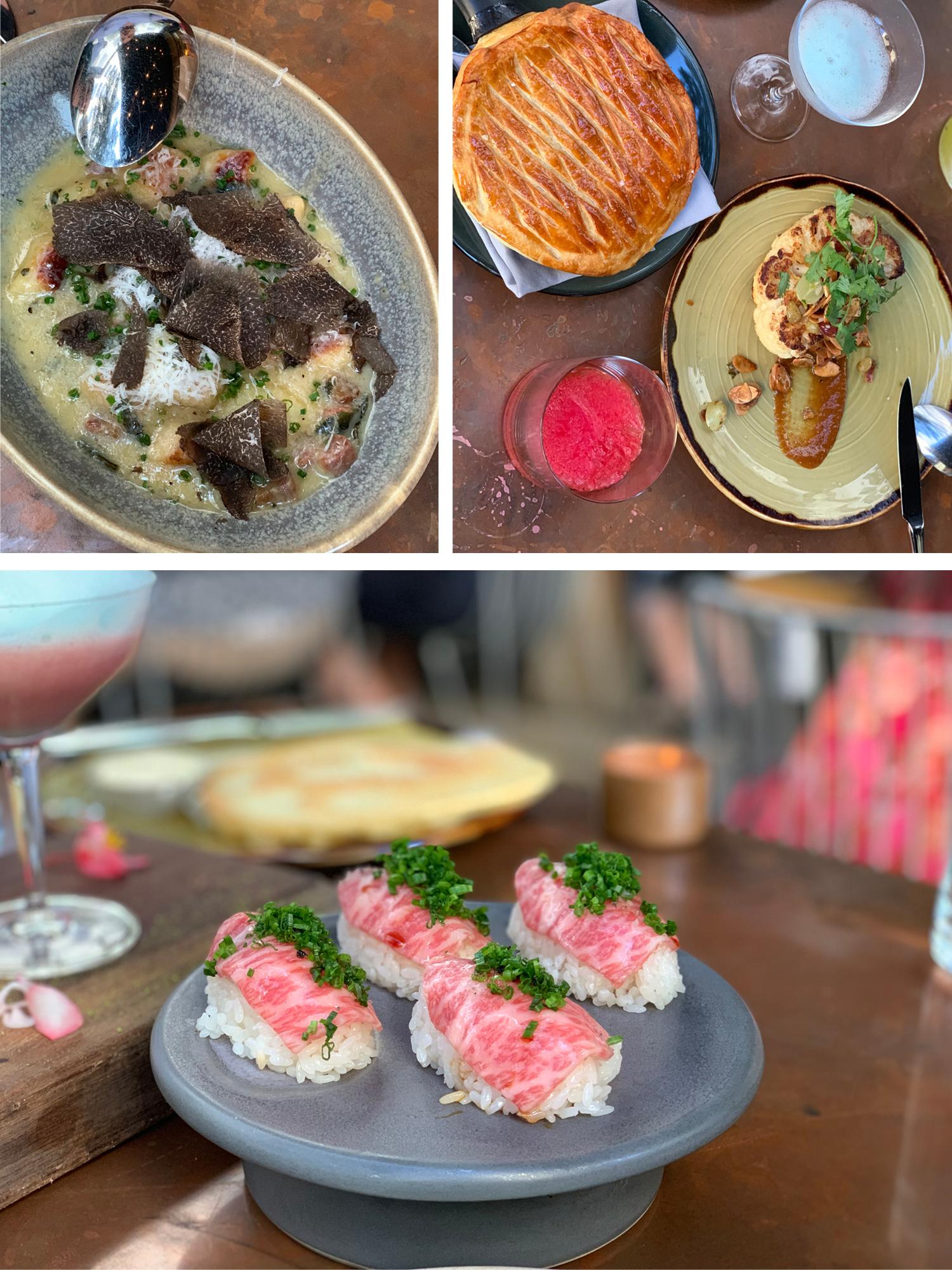 best restaurants in dtla otium