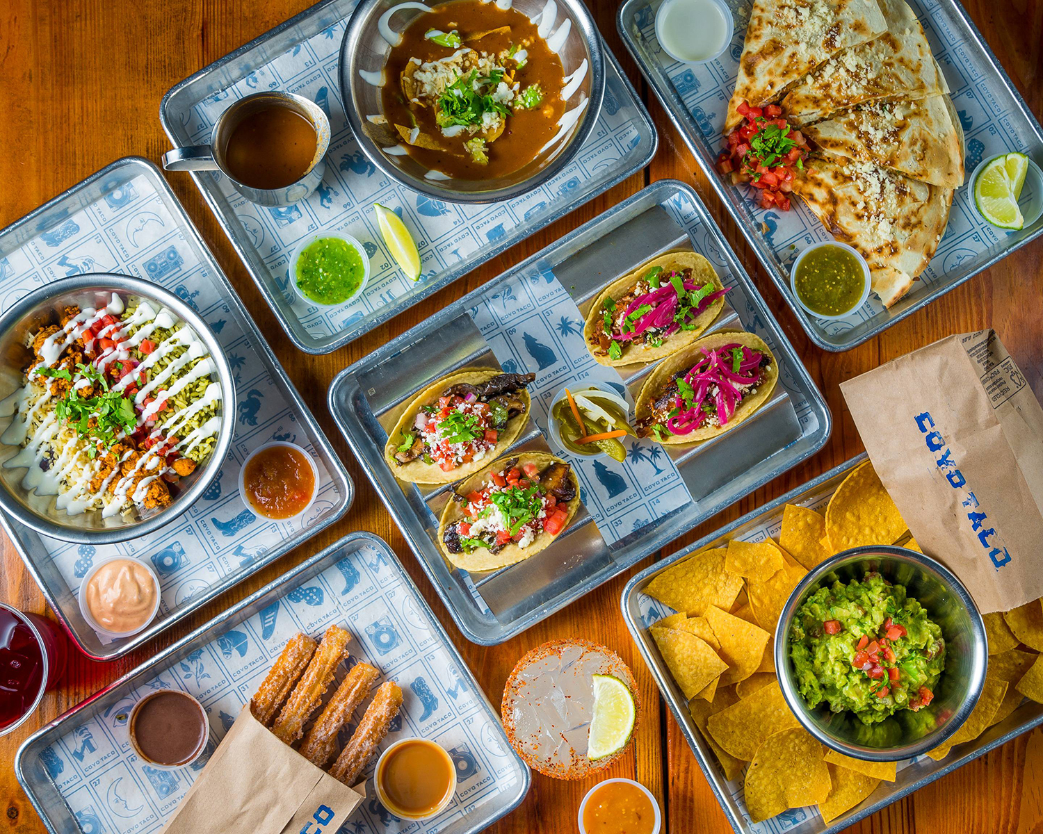 coyo tacos reviews miami