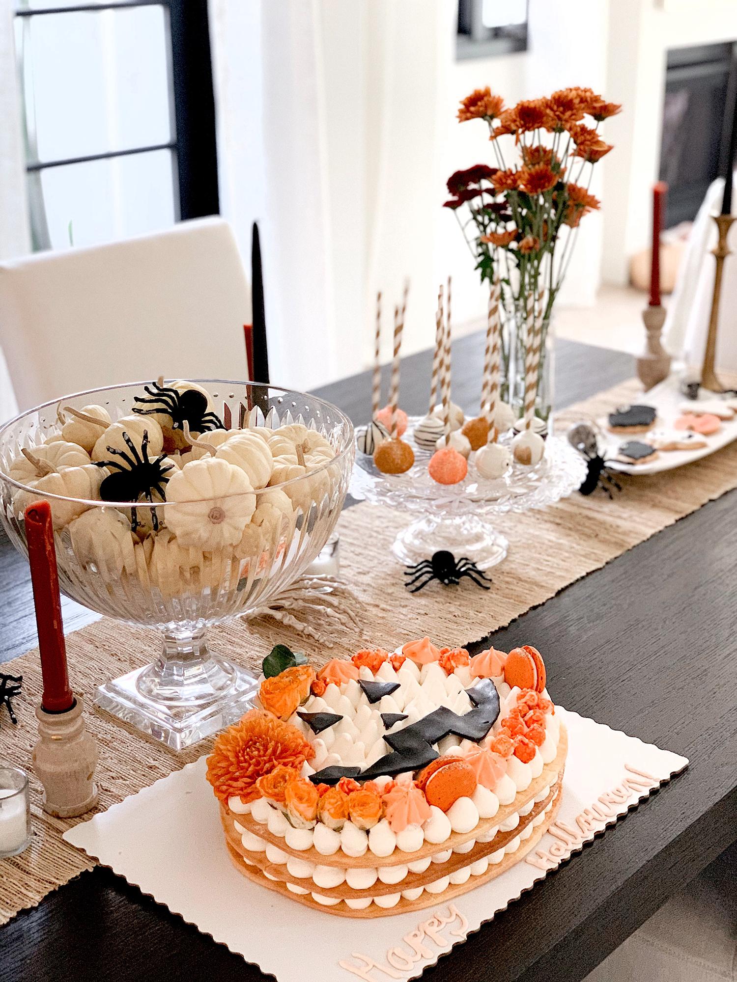 crumbles patisserie desserts