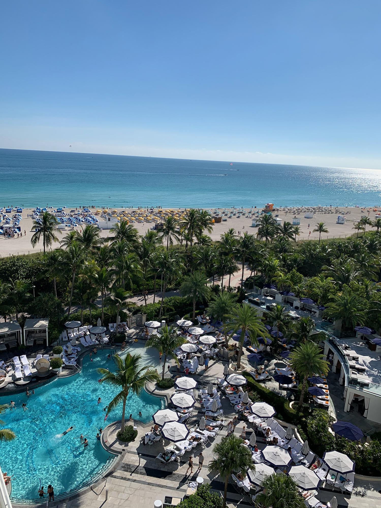 Loews Miami South Beach Hotel