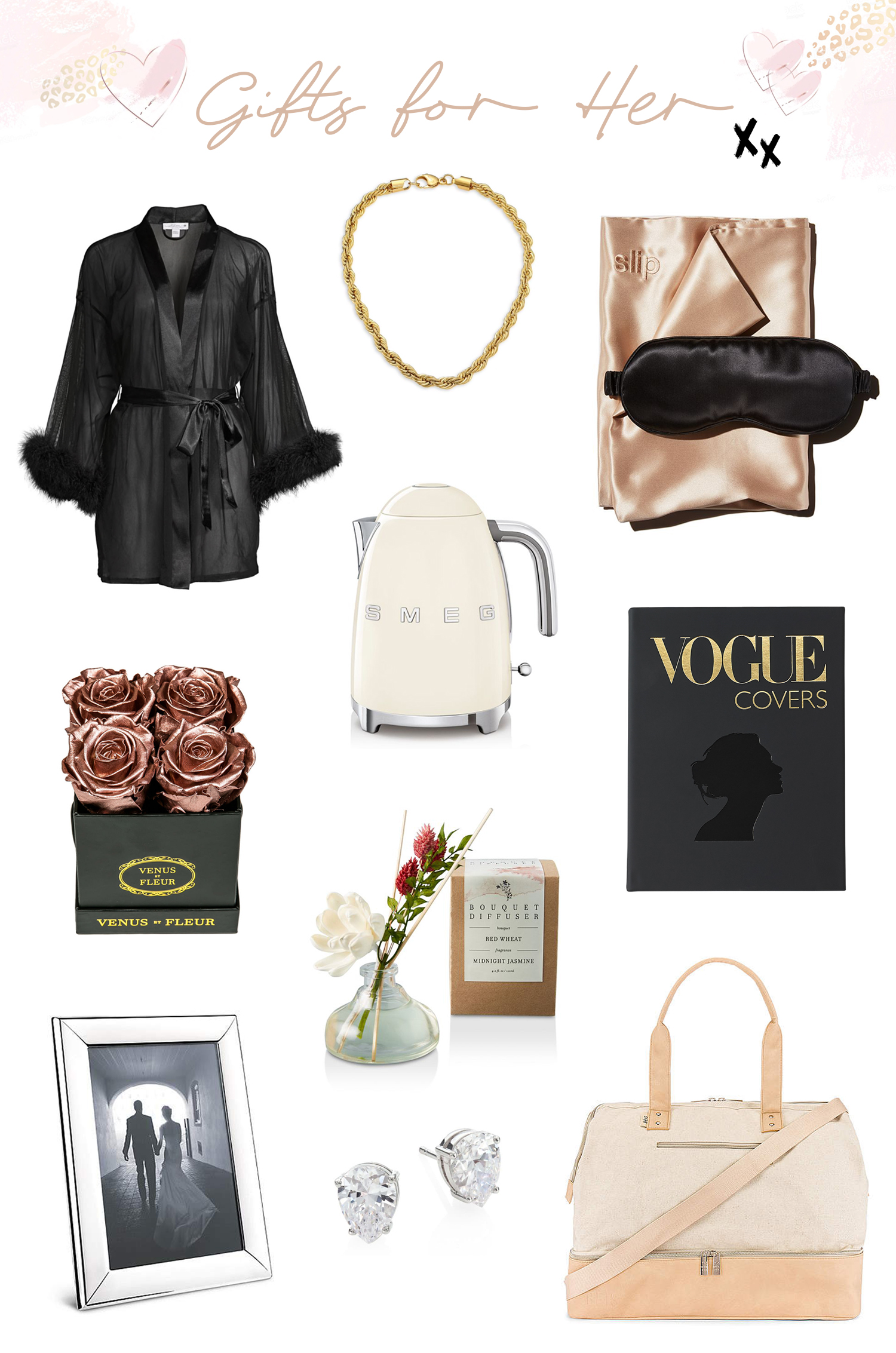 valentines day gift guide for her 2020